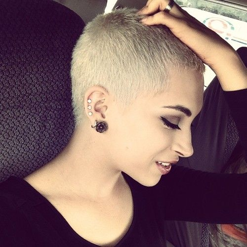 Really short haircuts gallery urmus Image collections