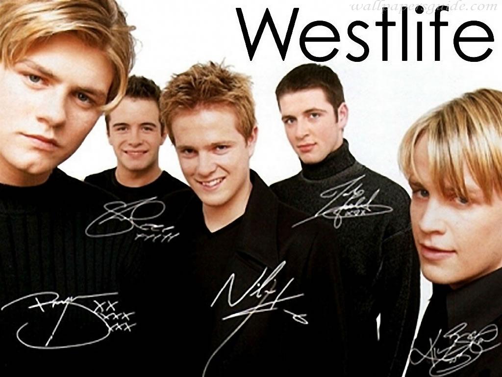 Daftar Judul Lagu Westlife A Fragile Heart