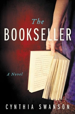 The Bookseller by Cynthia Swanson.