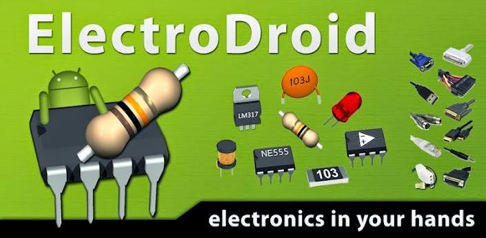 ElectroDroid Pro v3.6 Apk