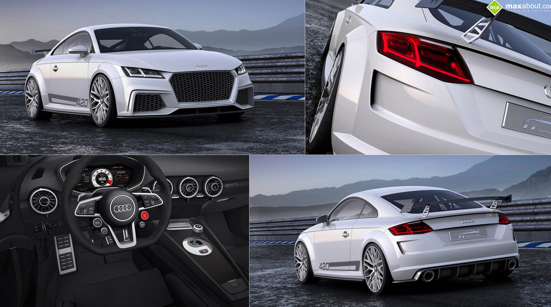2015 Audi TT Release Date Canada