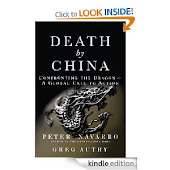 Death by China Confronting the Global Dragon