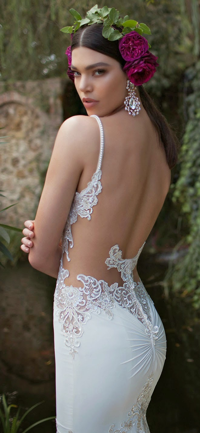 Marque de robe de mariee italienne