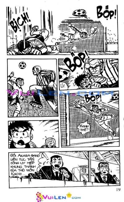 Jindodinho - Đường Dẫn Đến Khung Thành III  Tập 9 page 19 Congtruyen24h