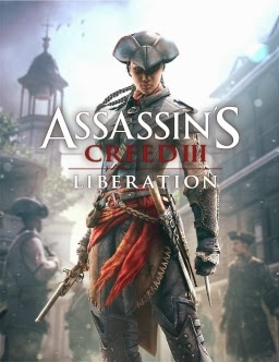 Game Assassin's Creed III Liberation Full