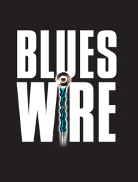 Blues Wire