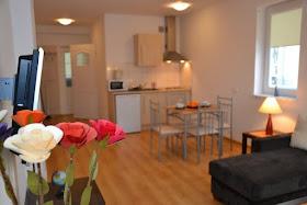 Apartament Nadmorski 2