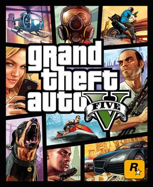Grand Theft Auto V muestra su primer Video Gameplay