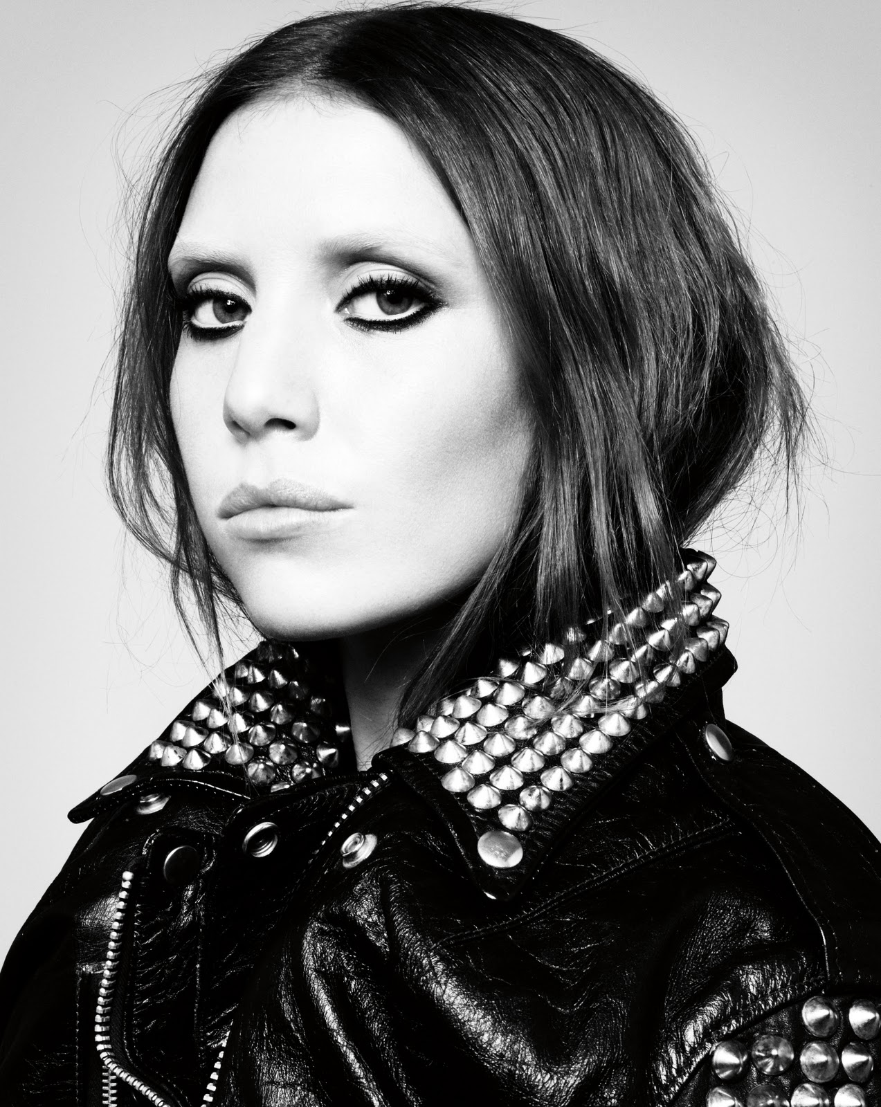 "First Look: Lykke Li - ""Get"