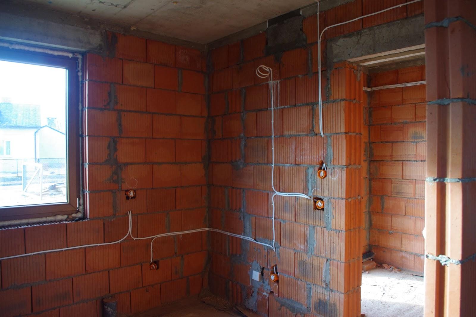 Budujemy dom 18 Instalacja elektryczna -> Kuchnia Elektryczna Schemat Podlączenia