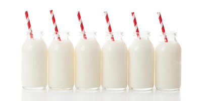 Busted: Top 5 Myths About Milk !!!!