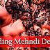 Wedding Mehndi Designs Collection