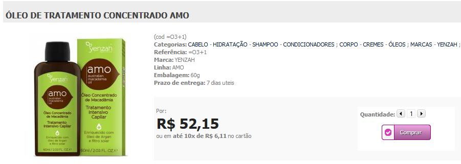 http://www.lindamargarida.com.br/OLEO-DE-TRATAMENTO-CONCENTRADO-AMO/prod-1959600/