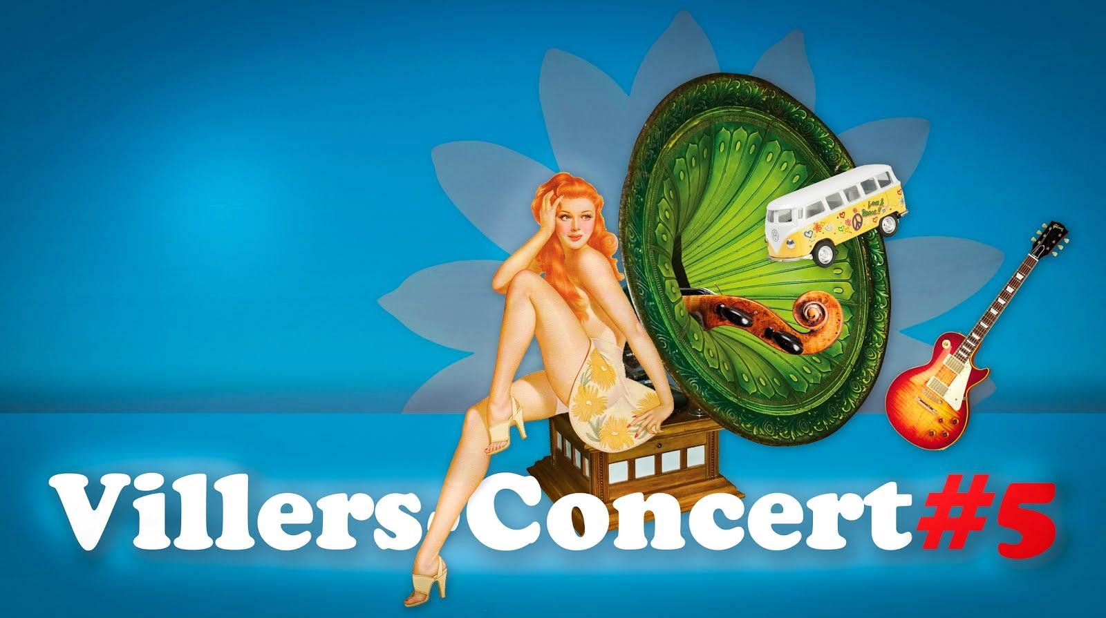 Villers-Concert