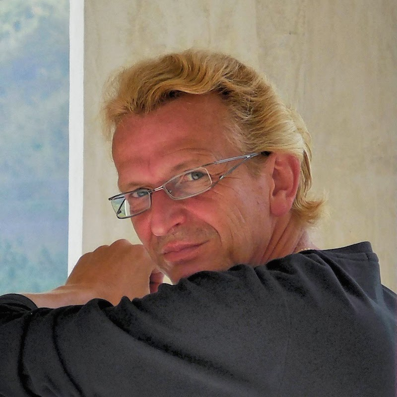 Rolf Zeller Thailand