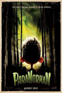 El alucinante mundo de Norman (2012)
