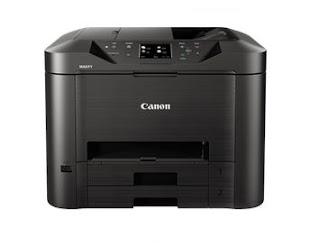 Canon MAXIFY MB5300