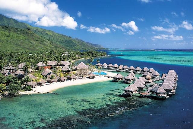 tempat wisata yang dikunjungi saat liburan