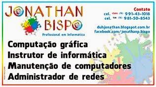 Jonathan Bispo - TI