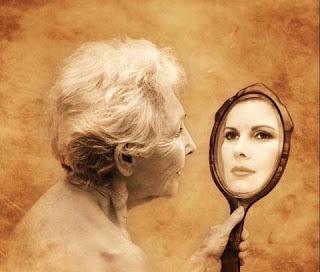 Kebiasaan yang bikin cepat tua