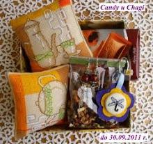candy u Chagi..