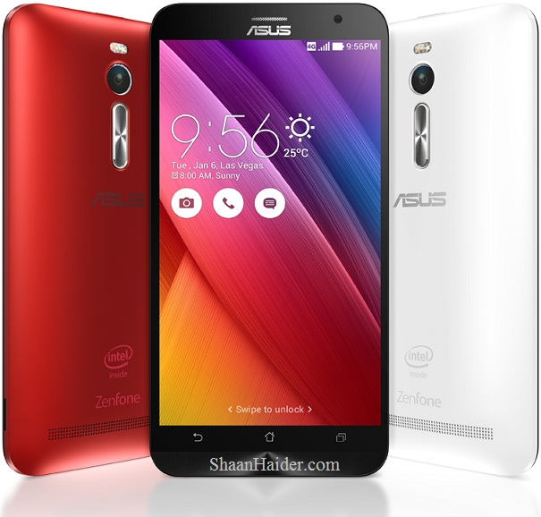 Asus Zenfone 2 Deluxe Special Edition - Features, Specs, Price and Review