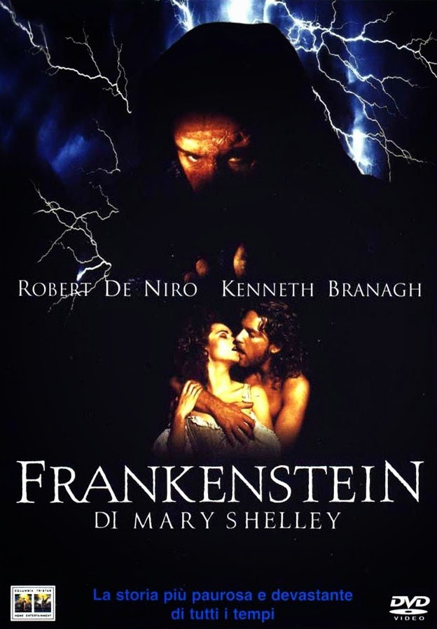 an analysis of the many lessons as embedded into mary shelleys frankenstein Frankenstein by mary shelley home  you walk into your neighborhood whole foods to buy some corn flakes  if there's one moral to frankenstein that we can agree.