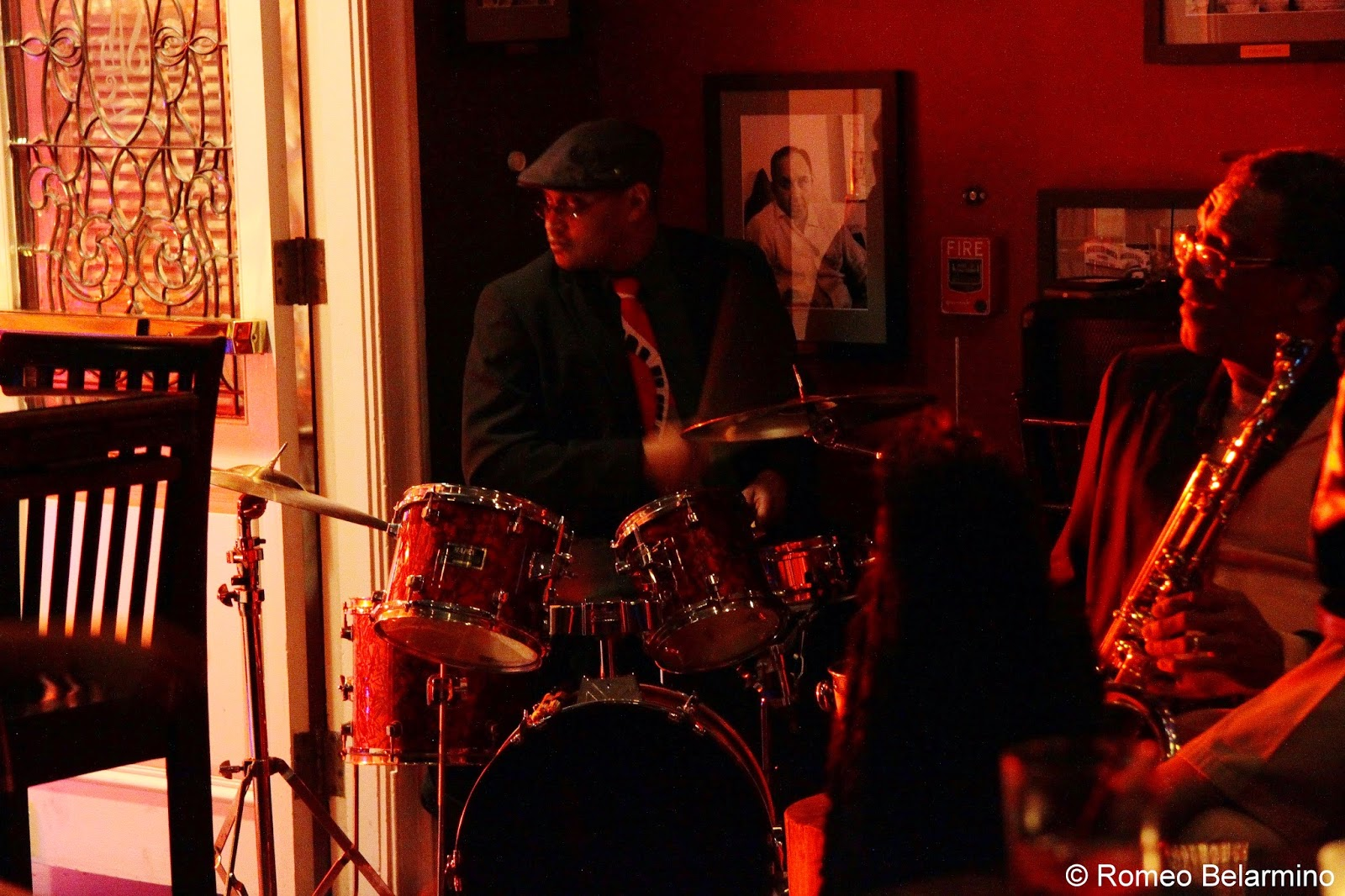 Bean & The Boys featuring Kathleen Moore at 21st Amendment New Orleans