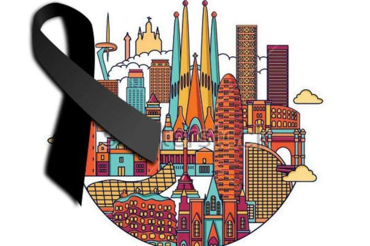 Espejo de Alicante se une al dolor de los familiares del atentado de Barcelona