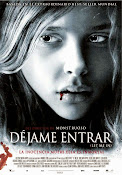 Déjame entrar (Let Me In) (2010) ()