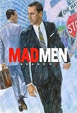 Mad Men Temporada 6 (2013) Online