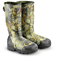 Rubber Boots Insulated3