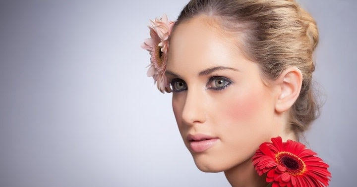 Fabulous Valentine Day Makeup Look Red & Romantic 2012 ...