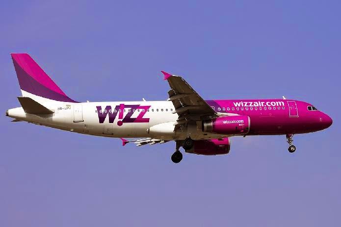 Aviation Air Routes News Wizz Air Nuovi Voli Per Da Sofia Per