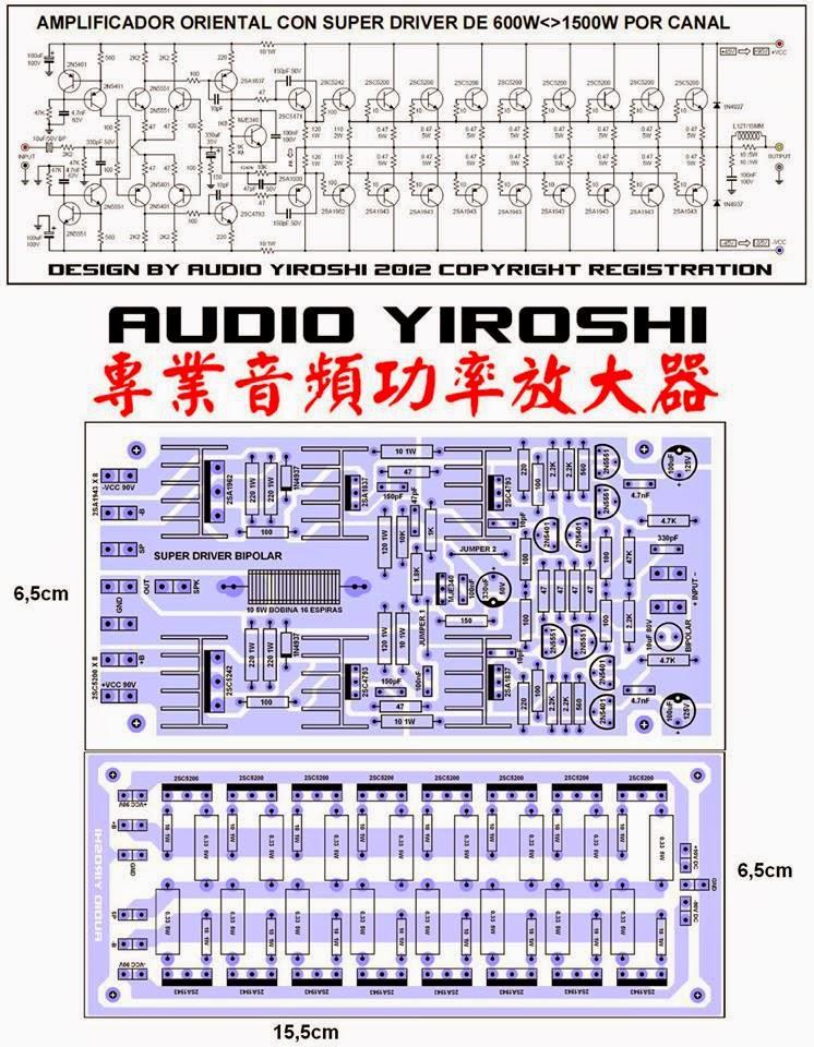 layout driver apex b1200 tef