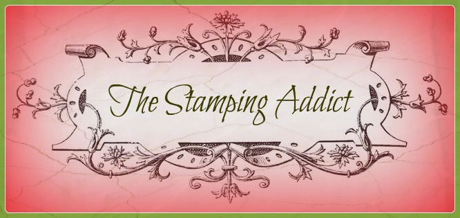 The Stamping Addict