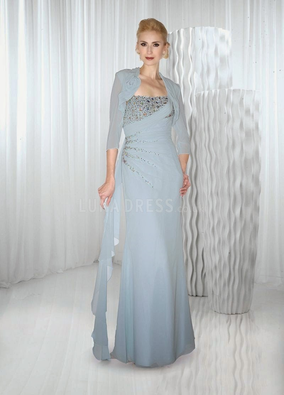 Wedding Fashion Guide: 一月 2015