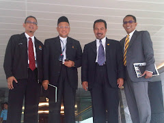 DATO MUFTI & YB DR EXCO