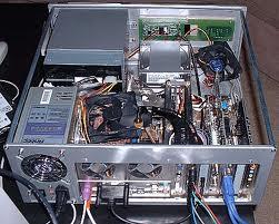 Cara memperbaiki komputer yang rusak