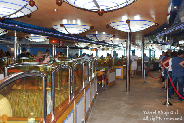 Live Onboard Carnival Magic Day 2 Of Our Cruise Travel