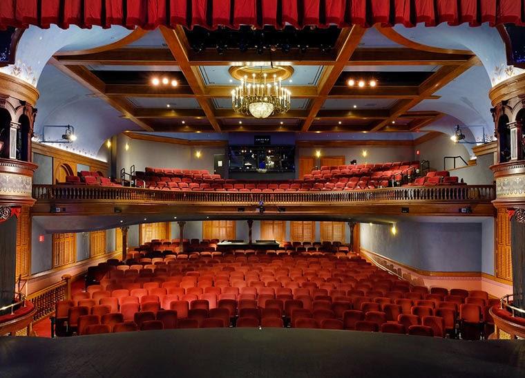 Aspen Nightlife – The Wheeler Opera House