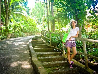 Malasag Eco-Tourism Village