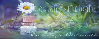 Catch Your Dreams - Zauberhafte Bücherwelt