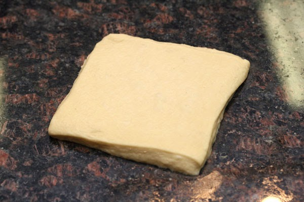 Dough-Square