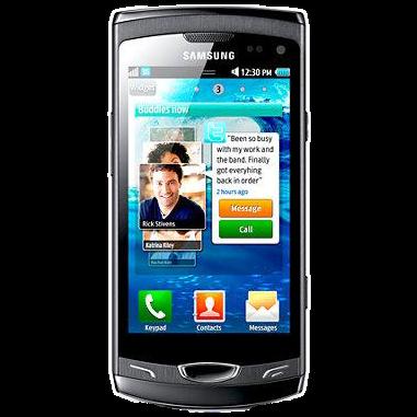 Samsung Wave II S8530 | Manual del usuario, Instrucciones en PDF y español