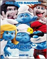 Filme Os Smurfs 2 Online