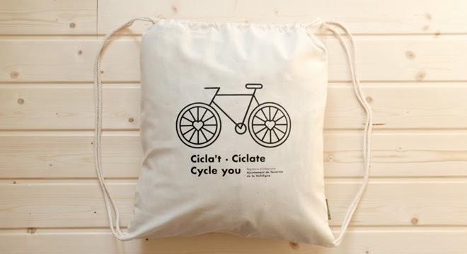 Cíclate - Amor de bici