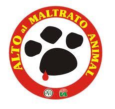 ALTO AL MALTRATO DE LOS ANIMALES