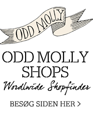 Find Molly-shops i hele verden