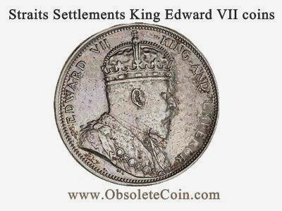 K. Edward VII
